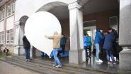 VIDEO Na de VS, Europa, Rusland en China verkent nu ook Heilig Hart Heverlee de ruimte… Weerballon op weg naar stratosfeer