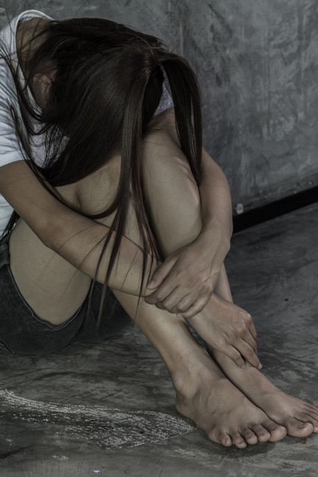 Mensenhandel in Nederland: Ananda zat gevangen in haar slaapkamer