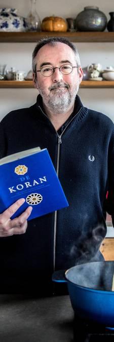 Een hapje van de koran