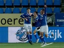 Remise voelt als winst voor FC Den Bosch