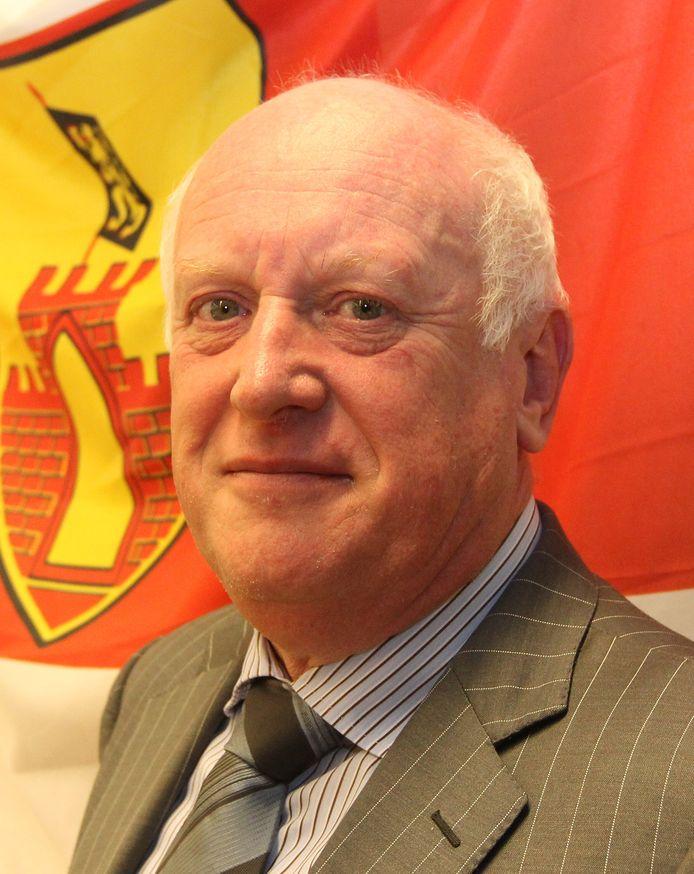 Frank Meysman was bij de verkiezingen van 2012 de lijstduwer voor CD&V.