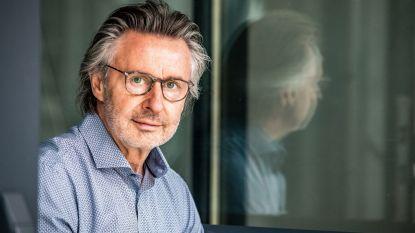 Martin Heylen grote winnaar van tv-donderdag