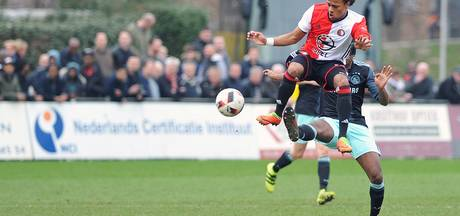 FC Twente neemt jonge aanvaller over van Feyenoord