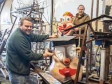 Eerst storm en nu corona: carnavalstocht Neede gaat weer niet door 'Het is wachten op betere tijden'