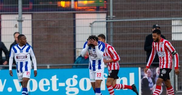 Doek valt per direct voor FC Lienden