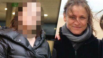 """Goede vriendin van Tine Nys krijgt assisenzaal muisstil op euthanasieproces: """"Zelfs nu krijgt ze geen rust"""""""