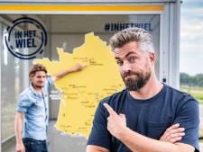 Van Nice tot Parijs: De Tour volg je bij het ED!