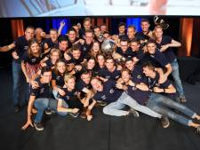 Solar Team Eindhoven wint voor vierde keer op rij World Solar Challange