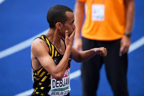 Ismael  Debjani.