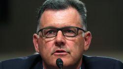 """Voormalig baas Amerikaanse turnbond opgepakt omdat """"hij knoeide met bewijsmateriaal"""""""