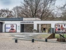 Met de bus naar Afrika Museum? Van tevoren even bellen