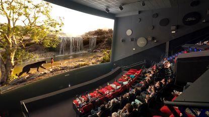 Kinepolis koopt twee Spaanse bioscopen
