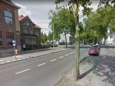 Man zonder rijbewijs faalt in een poging een verkeerscontrole te ontlopen in Tilburg