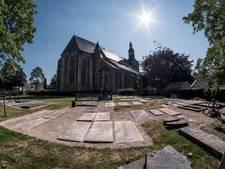 Begraafplaats in Groenlo krijgt opknapbeurt