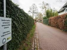 Juridisch steekspel Dekanijstraat in Hilvarenbeek duurt voort, gemeente in hoger beroep