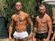Van moord verdachte MMA-broers overgeplaatst naar isoleercel na vechtpartij in gevangenis