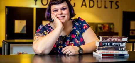 Nijmegen geeft eigen draai aan Nationale Poëzieweek: 'Instapoëzie en hiphop trekken jeugd'