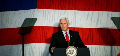 Astense klokkengieter Eijsbouts hoopt op komst Amerikaanse vice-president Pence