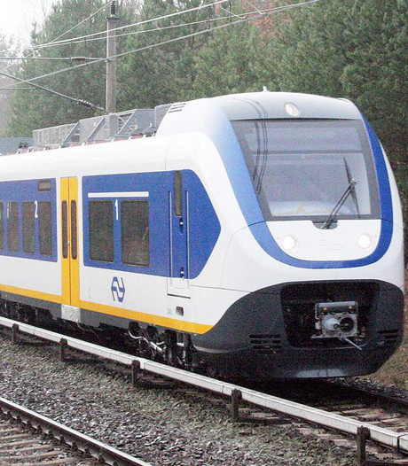 Sprinters tussen Eindhoven en Deurne rijden weer na storing