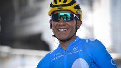 KOERS KORT. Roompot stopt sponsoring van wielerteam - Quintana en Carapaz verlaten Movistar