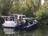 Dode man gevonden in gebied De Dood in Biesbosch