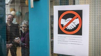 Maatregelen om verspreiding coronavirus tegen te gaan: tal van evenementen afgeschaft en bezoekverbod voor rusthuizen