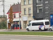 Federale politie valt binnen in clubhuis Hells Angels in Gent