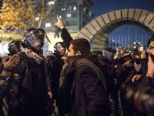 Crash aérien à Téhéran: une trentaine de manifestants arrêtés en Iran