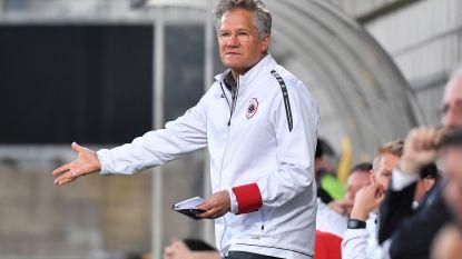 """Laszlo Bölöni op 48 uur van de clash met zijn ex-club: """"Standard kan nog kampioen worden"""""""