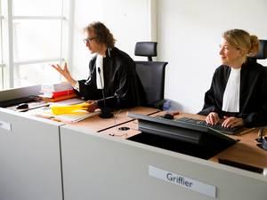 Wie interviewt voor het AD de belangrijkste Utrechtse rechter?