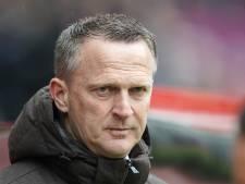 Reserves FC Utrecht verliezen vlak voor competitiestart van Vitesse
