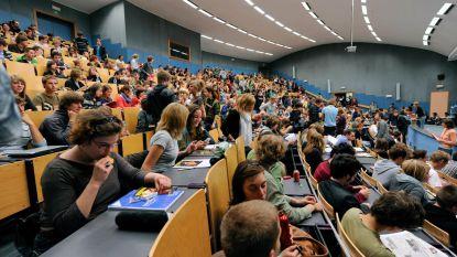 Universiteit Gent zou examens afnemen in hallen van Flanders Expo