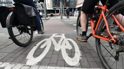 Vlaamse fietsvergoedingen voor woon-werkverkeer verdubbeld op acht jaar tijd