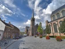 Toekomst RK-kerken binnen twee jaar bekend