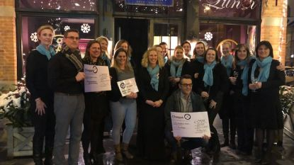 Circle Ladies verdelen 11.250 euro