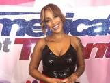 Ontspannen Glennis Grace klaar voor finale America's Got Talent