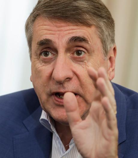 """L'agent de liaison francophone """"définitivement enterré"""""""