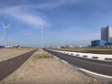 Bouw van gigawindmolen op de Maasvlakte begonnen