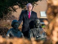 Burgemeester Rozendaal vindt brief collega Rheden aan haar inwoners op de mat
