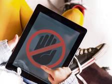 Kleuters komen op pornosite: Internet op basisscholen, afschermen of open houden?