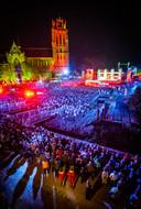 Volgens de VVV en Dordrecht Marketing dragen evenementen als The Passion zonder meer bij aan de belangstelling voor Dordrecht.