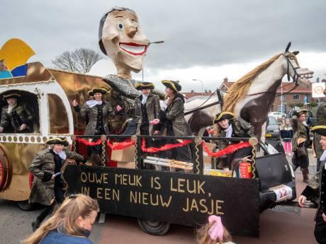 Overal spoedberaad over carnavalsoptochten, Didam zet er al een streep door