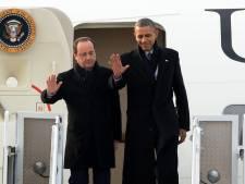 """""""Hollande est célèbre aux USA depuis l'affaire Gayet"""""""