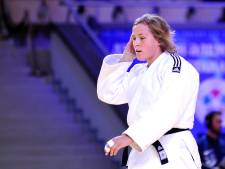 Goud voor judoka Savelkouls in Tallinn
