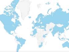 Meer dan 295.000 bezoekers voor 15e DDW