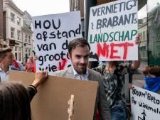 Ook deze Bossche wethouder beging een doodzonde, en nog onnodig ook