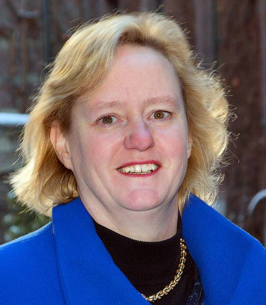 Antoinette Laan.