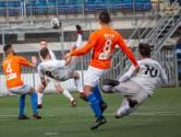 Beste amateurploegen mogen blijven hopen op promotie: puntengemiddelde doorslaggevend