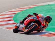 Lorenzo mist rest van TT-weekend door gebroken rugwervel