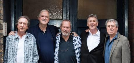 Monty Python kondigt groots 50-jarig jubileum aan